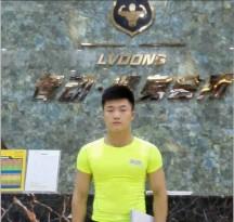 职业健身教练就业明星(陈mg游戏平台)
